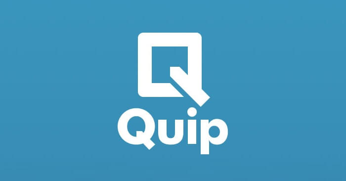 salesforce quip app
