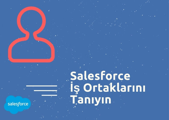 1 salesforce crm is ortagi secimi