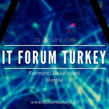 IT FORUM TURKEY